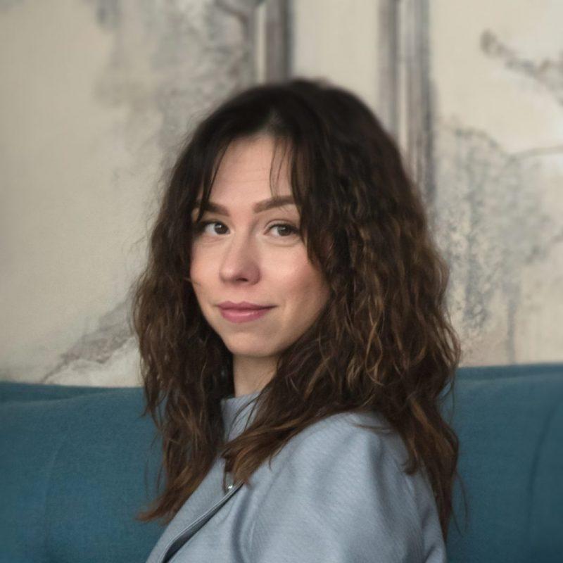 Капустинская Анастасия Анатольевна