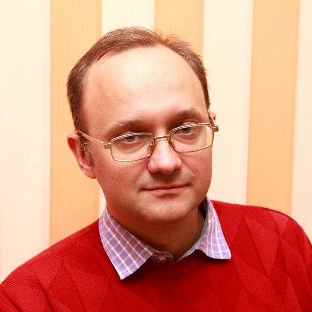 Соколов Сергей Олегович