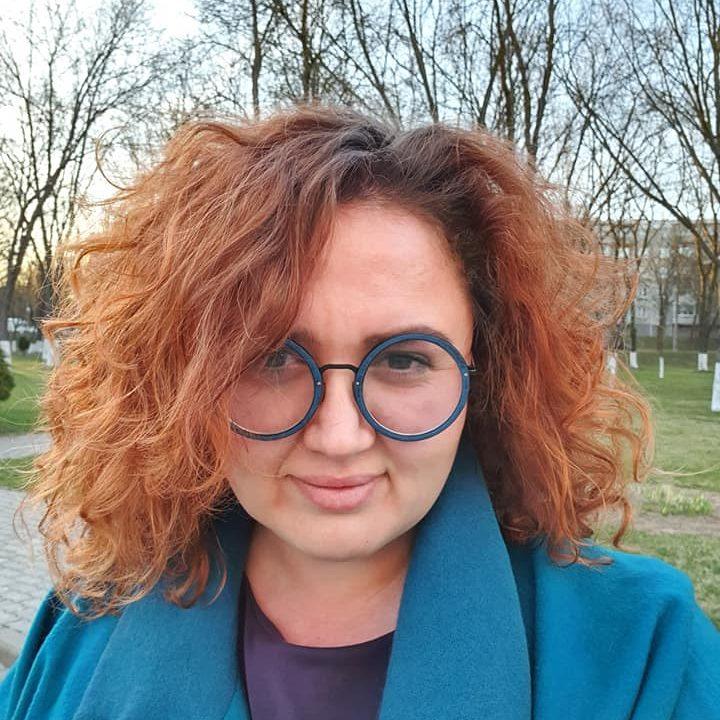 Воронина Юлия Александровна