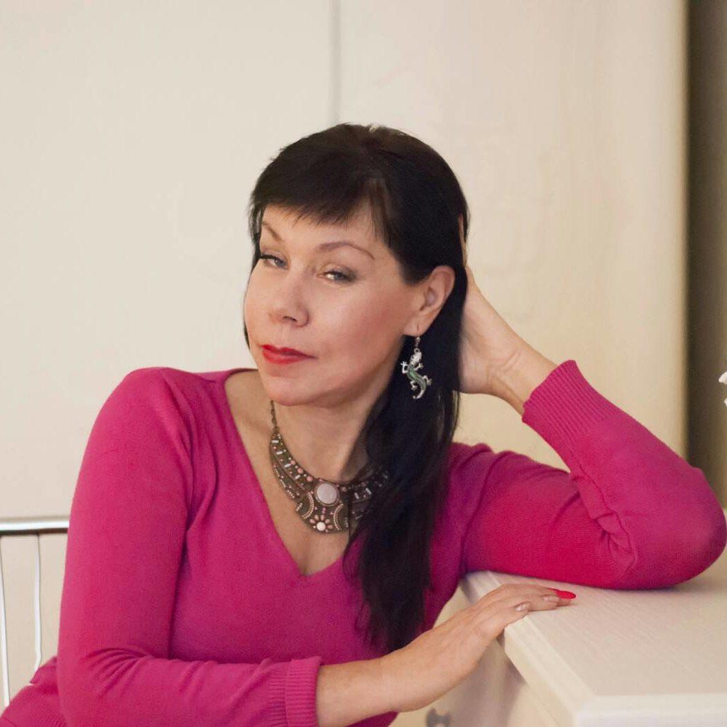 Второва Анна Борисовна