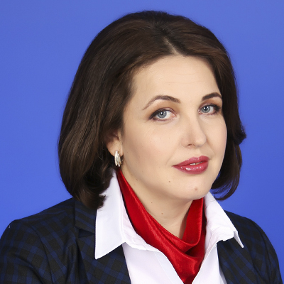 Бородич Ирина Юрьевна