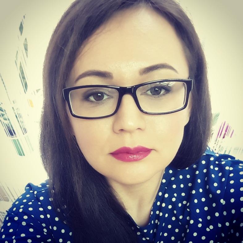 Якименко Елена Юрьевна