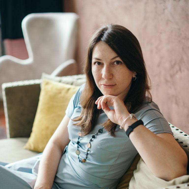 Салимова Анастасия Ильдаровна