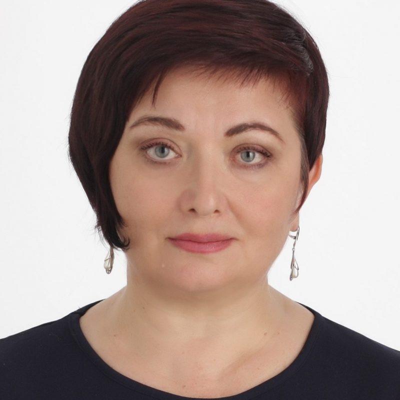 Химичева Ольга Васильевна