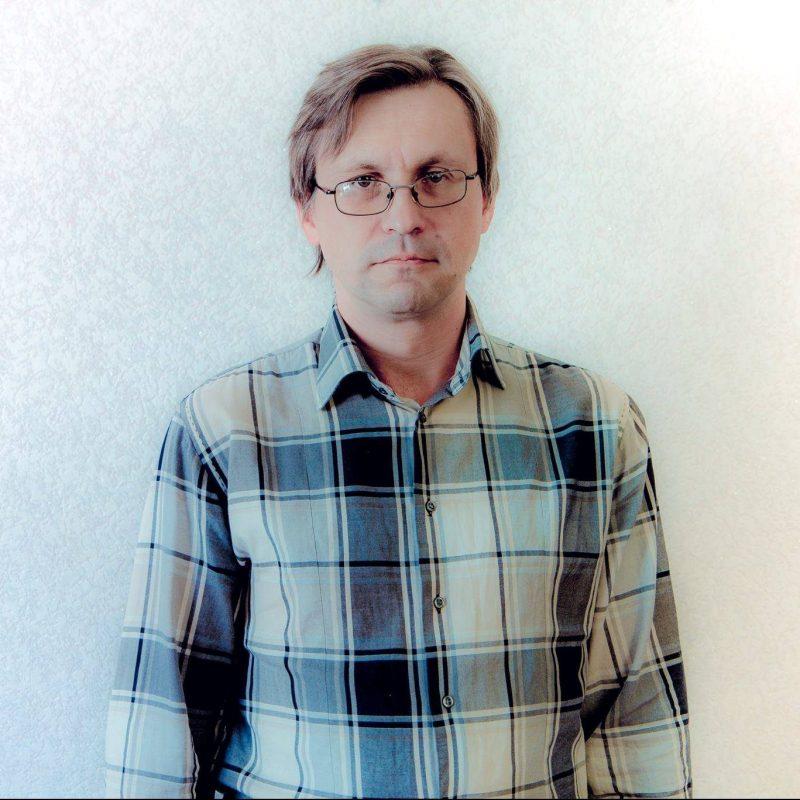 Карабанов Сергей Сергеевич