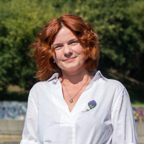 Змитрович Виктория Леонидовна