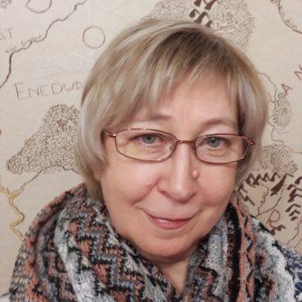 Светлана Сарро