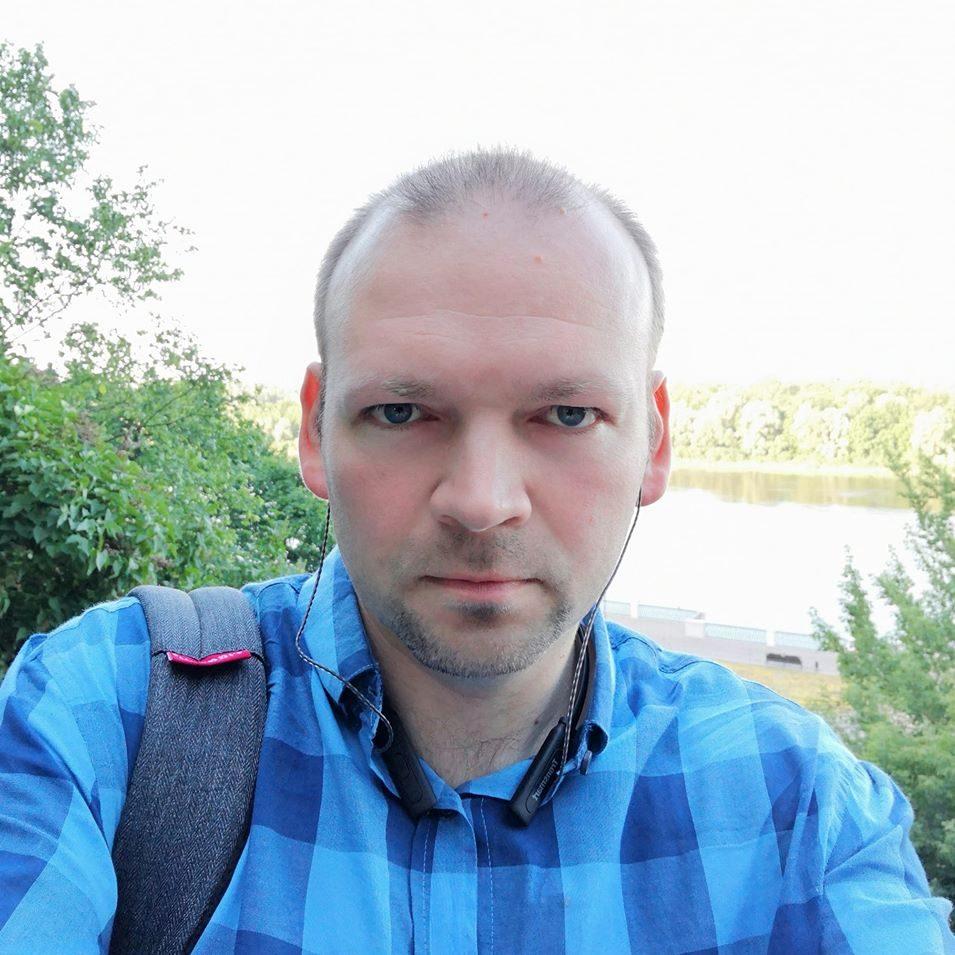 Могилевчик Василий Анатольевич