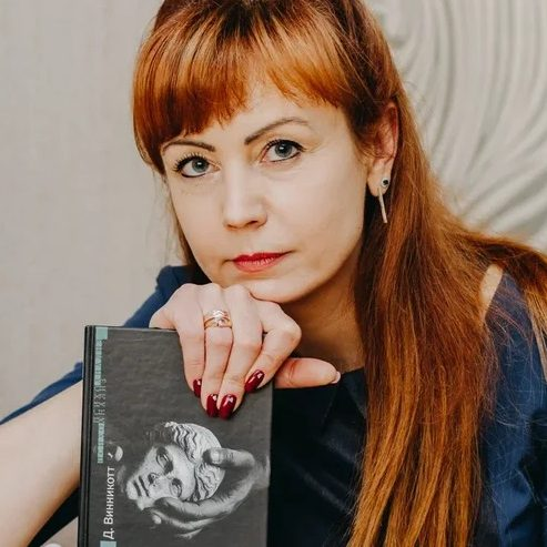 Палюшик Елена Владимировна