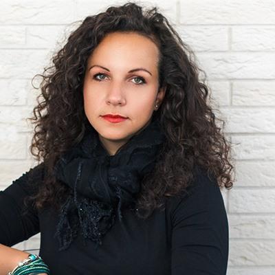 Скуратович Екатерина Ивановна