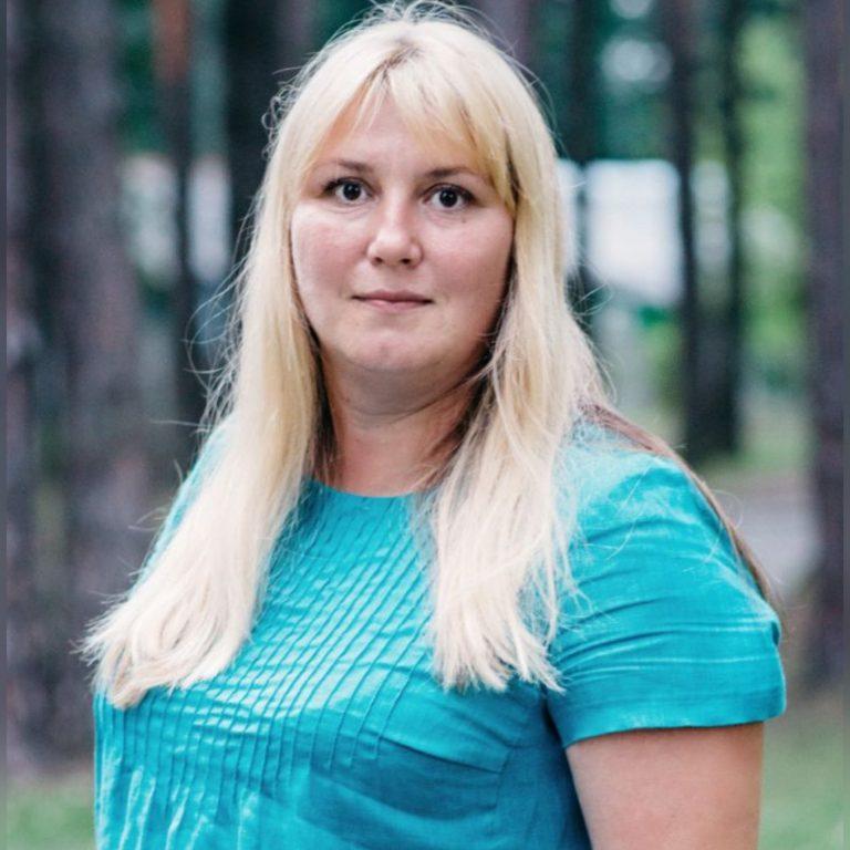 Лисюк Наталья Иосифовна