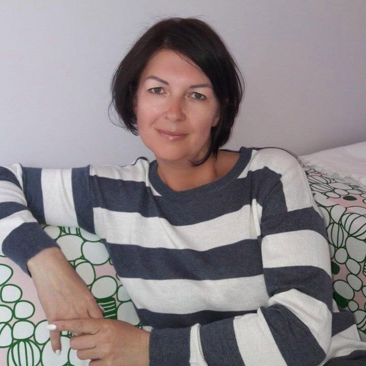 Панина Эльмира Ратмировна