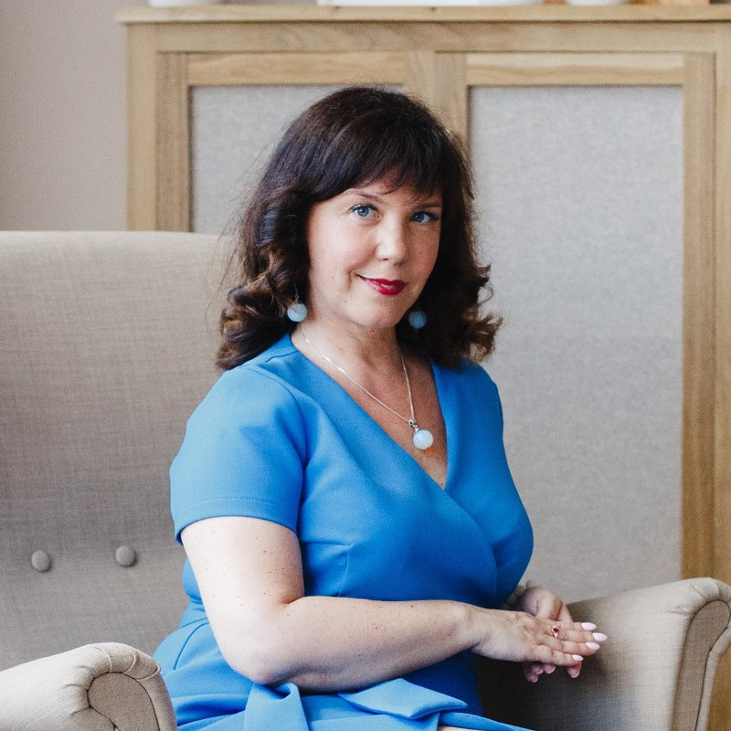 Шаньгина Наталья Анатольевна