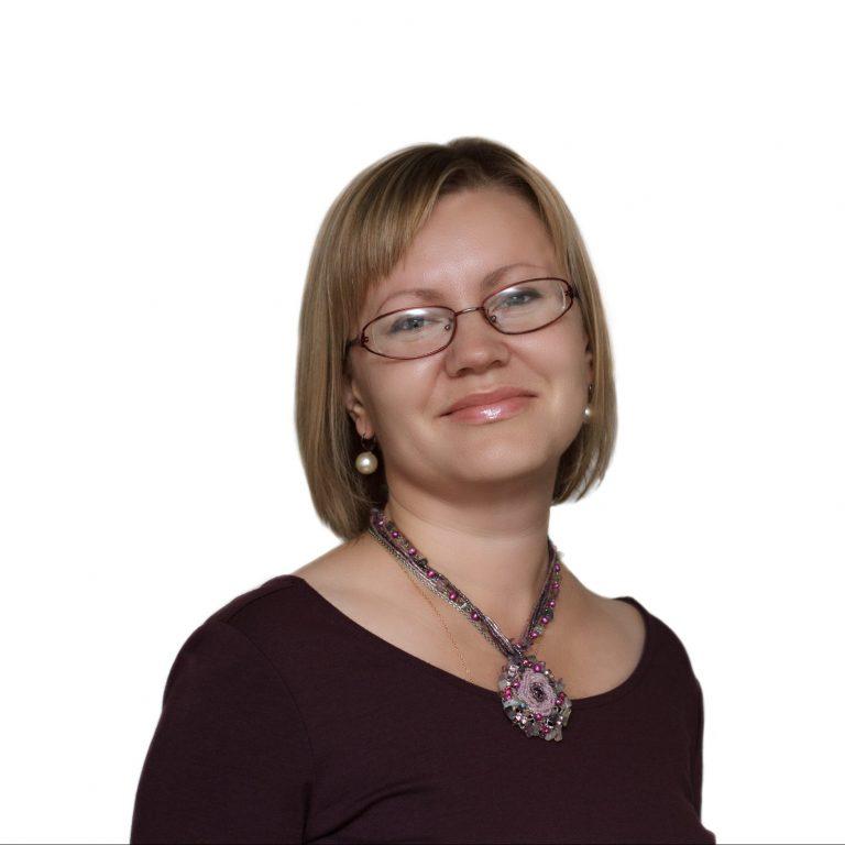 Лыбко Ирина Викторовна