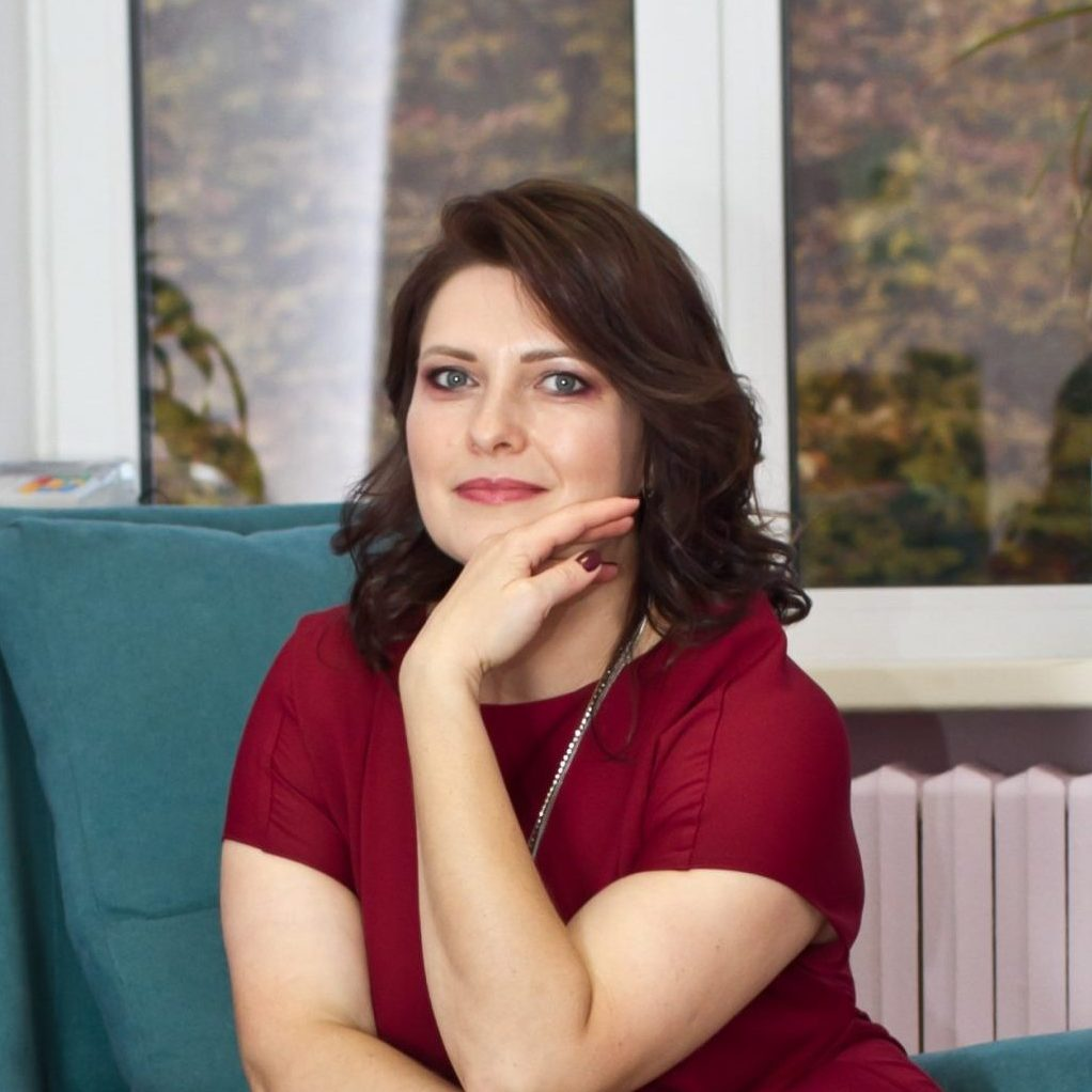 Рымша Елена Анатольевна