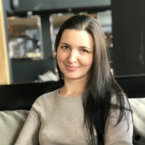 Журина Наталья Анатольевна