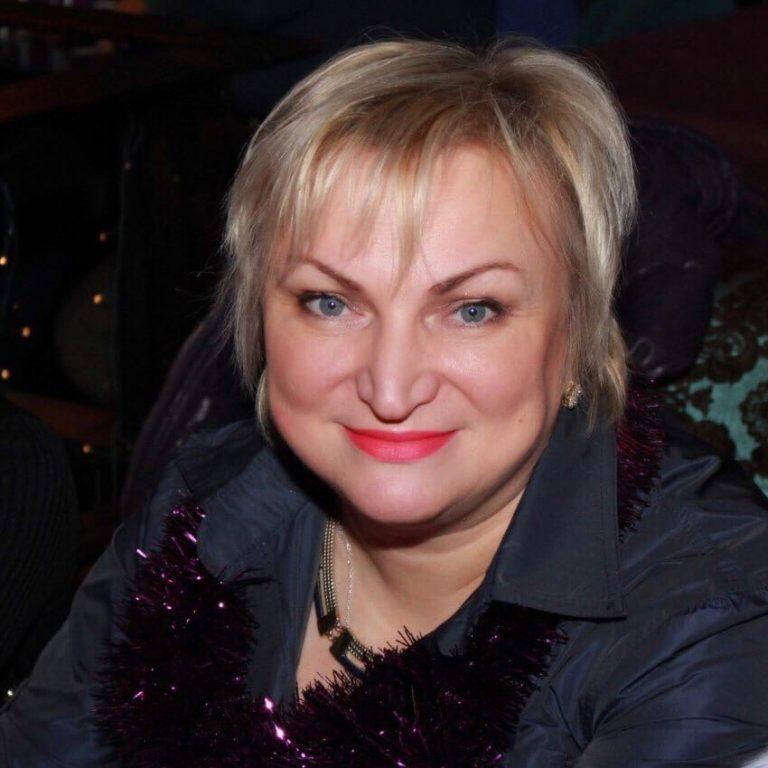 Ерсой Елена Алексеевна