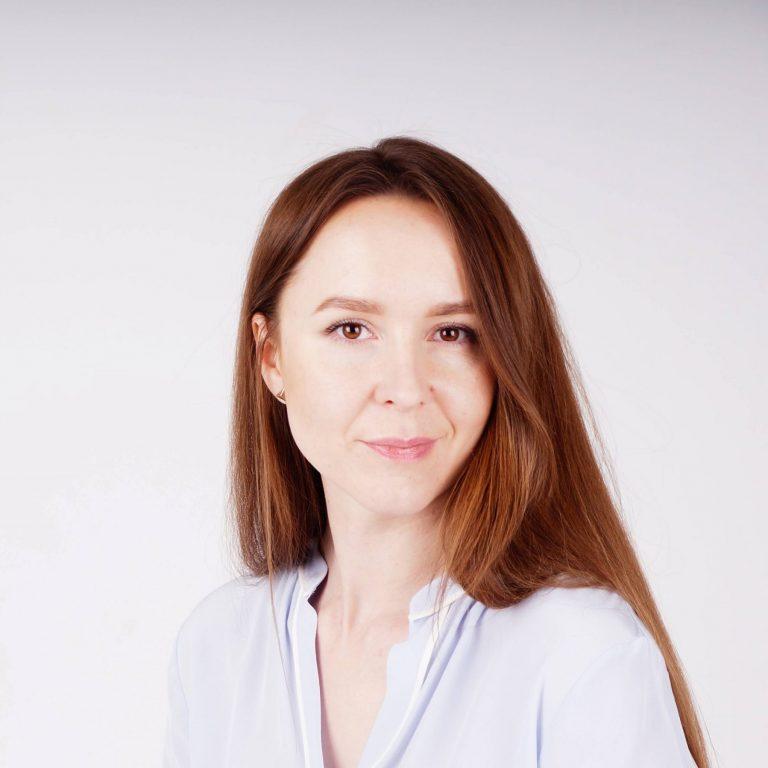 Голоскова Светлана Викторовна