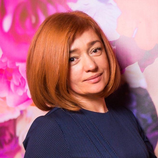 Соботковская Ольга