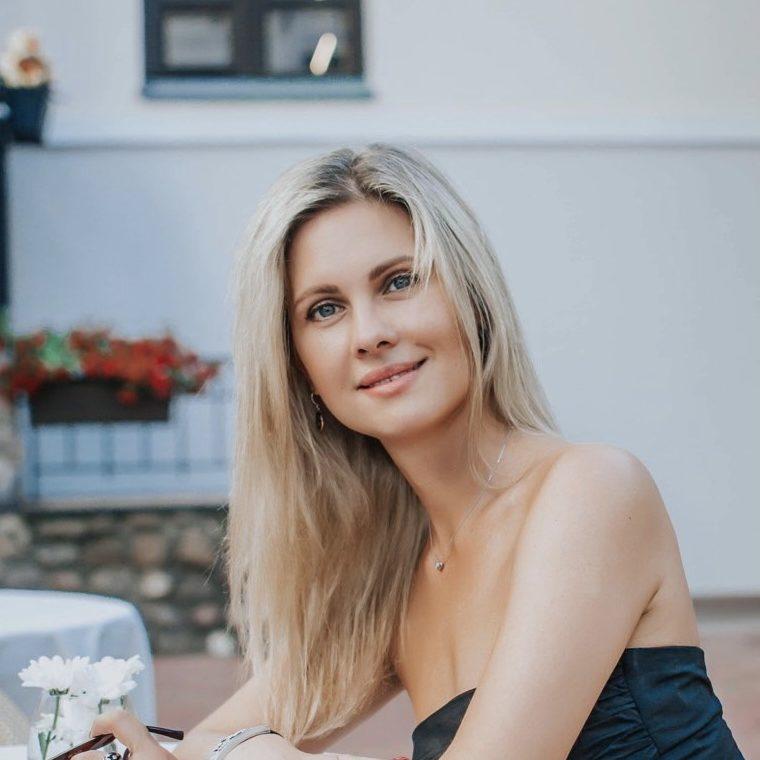 Стром Ольга Николаевна